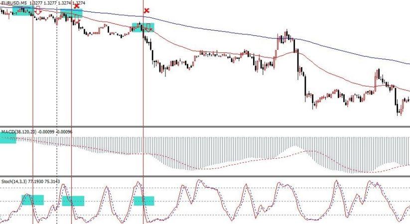 Статистика рынка Форекс Процент успешных сделок