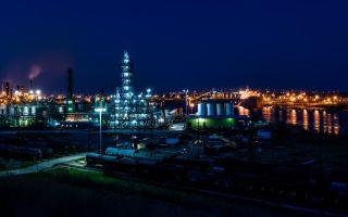 Нефть марки Brent торгуется выше $70 за баррель