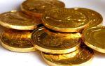 Интерес инвесторов к валюте провоцирует снижение цен на золото