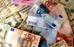 Евро начал падать к доллару на фоне новостей из Германии