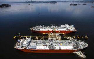 Рост добычи нефти в США оказывает давление на энергетический рынок