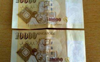 Эксперты: сингапурский доллар в 2018 году продолжит укрепление к «американцу»