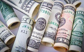 Канадский доллар рухнул к «американцу» до пятимесячного минимума