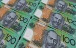 Австралийский доллар вырос благодаря позитивным торговым данным из Китая
