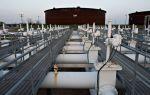 Нефть дешевеет из-за опасений трейдеров, что в США возникнет переизбыток сырья