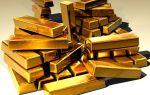 Результатом выжидательной позиции инвесторов стал рост спроса на золото