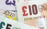 Фунт к доллару растет в преддверии решения Банка Англии по базовой ставке