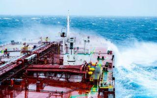 Цены на нефть упали после публикации данных по запасам сырья в США