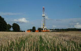 Нефть падает в цене в рамках предновогодней коррекции