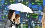 Рынки Азии обвалились по всем направлениям