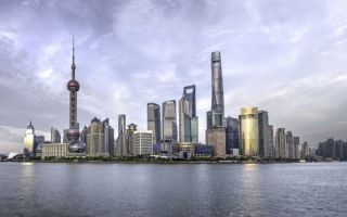 Фондовые рынки Китая и Гонконга завершили азиатскую сессию в зоне роста