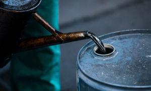Нефть сорта Brent опять готовится пробить отметку в $60