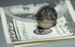 Рубль рухнул до минимальной отметки с марта 2016 года