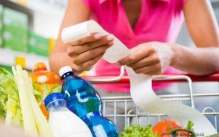 Рост цен на продукты в России побил 4-летний рекорд