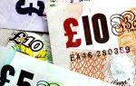 Давление на доллар привело к укреплению курса британского фунта