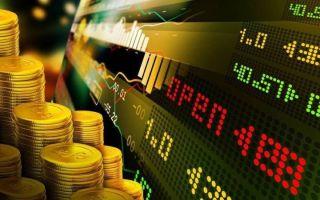 Унция золота вплотную приблизилась к отметке в $1300