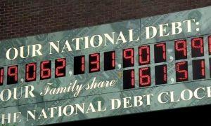 В долгах, как в шелках: из чего состоит госдолг США и плохо ли это?