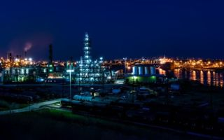 Цены на нефть корректируются в сторону снижения