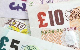 Британский фунт не смог воспользоваться слабостью доллара и завершает неделю снижением