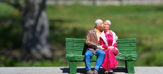 Росстат объявил, что в феврале резко выросли реальные доходы пенсионеров