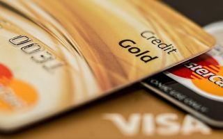Россияне массово оформляют кредитные карты, чтобы прожить до зарплаты