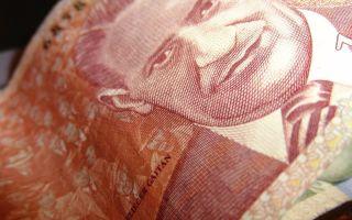 Колумбийский песо укрепился к доллару благодаря росту цен на сырьевые товары