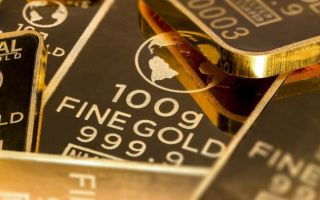 Азиатская сессия завершилась ростом фьючерсов на золото