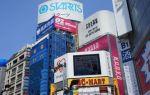 Японский рынок завершил неделю падением индикаторов активности бизнеса