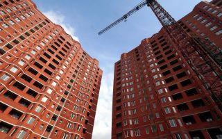 Запрет долевого строительства и новая схема для застройщиков