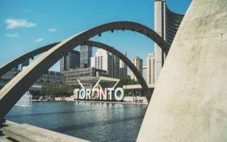 Индекс S&P/TSX composite в Канаде завершил сессию ростом благодаря поддержке нацвалюты
