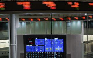 Японский рынок акций обвалился по итогам азиатской сессии