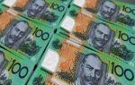Австралийская валюта укрепилась благодаря экономическим показателям