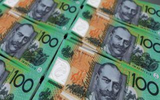 Австралийский доллар агрессивно растет благодаря дорожающей нефти