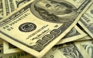В Беларуси снизилось количество выявленных фальшивых денежных купюр