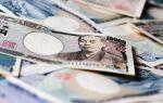 Иена слабеет к доллару благодаря росту доходности гособлигаций США
