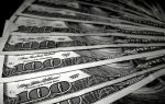 Индекс доллара растет к корзине валют на фоне позитивных ожиданий трейдеров