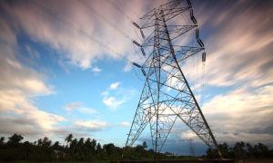 Индекс ММВБ — Электроэнергетика: возможность инвестиций в отрасль