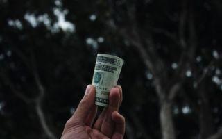 Доллар США и его конверсия – основной инструмент обмена валюты