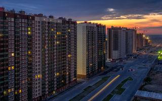 Ставки по жилищным кредитам стали расти агрессивными темпами