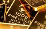 Крепкий доллар оказывает давление на рынок драгоценных металлов