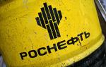 Динамика акций Роснефть: долгосрочный курс на максимальный рост