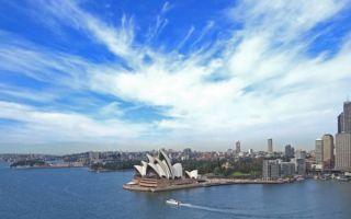 Торги в Австралии завершились ростом активности крупнейших компаний
