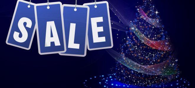 Новогодние распродажи: как компании зарабатывают на новогодней лихорадке