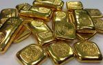 Азиатская торговая сессия завершается новым рывком цен на драгоценные металлы