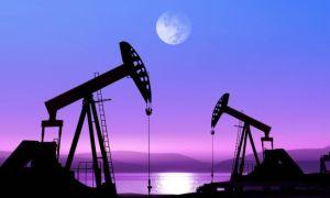 Изучаем потоковый график нефти Брент на сайте Investing.com