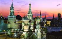 Москва входит в десятку лучших мировых городов