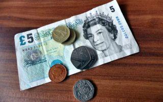 Британский фунт: кросс курс, внутренние и внешние причины для изменения