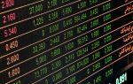 Фондовый рынок сегодня и его влияние на российскую экономику