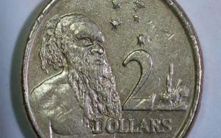 Австралийский доллар слабеет на фоне укрепления валюты США