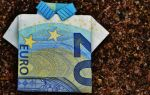 Евро и его котировки – что оказывает влияние на курс?
